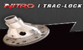 Nitro Traction Locks