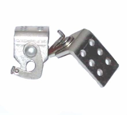Peyton #047-080 Cable Clamp