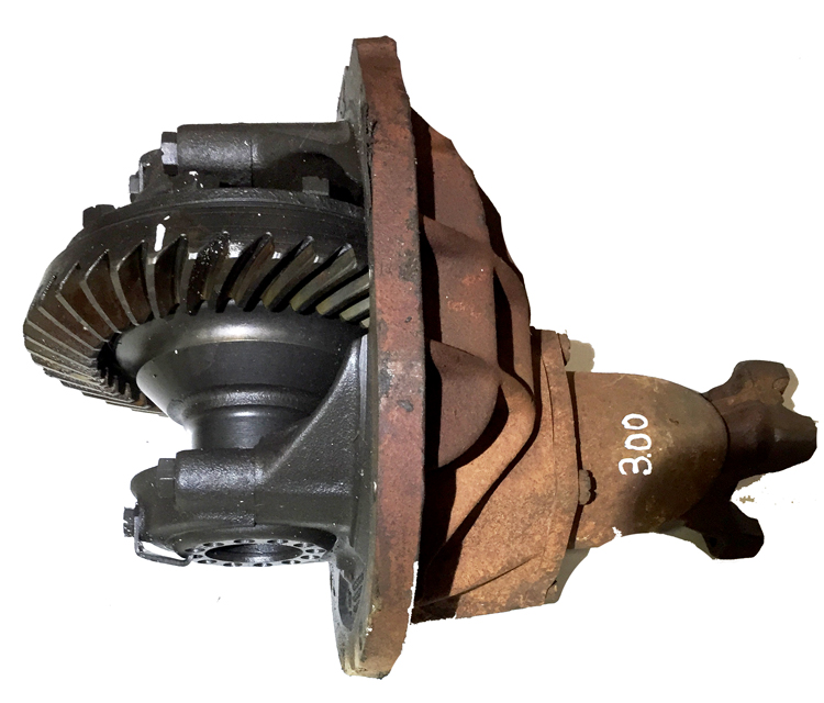 "Used 8"" Ford Third Member"