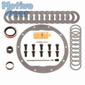 Motive Install Kit GM85IK