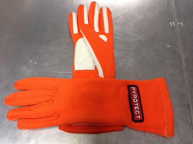 Pyrotect Driving Glove