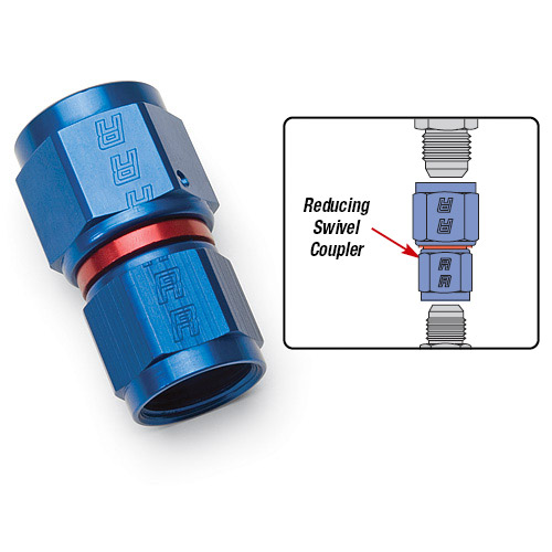 Russell Adapter Fitting #640570