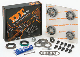 DT Components Installation Kit #DRK-339BMK