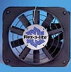 Flex-A-Lite Electric Fan #110