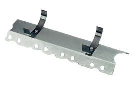 Moroso Lifter Valley Oil Baffles #25050
