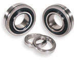 Mark Williams Axle Bearings #58503