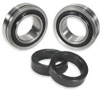 Mark Williams Axle Bearings #58505