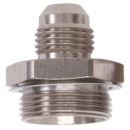 Russell Carb Inlet Fitting #640221