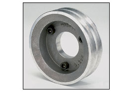Moroso Crankshaft Pulley Chevy 396-454 #64210