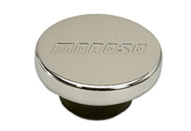 Moroso Oil Filler Cap #68660