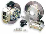 Mark Williams Disc Brake Kit #72000