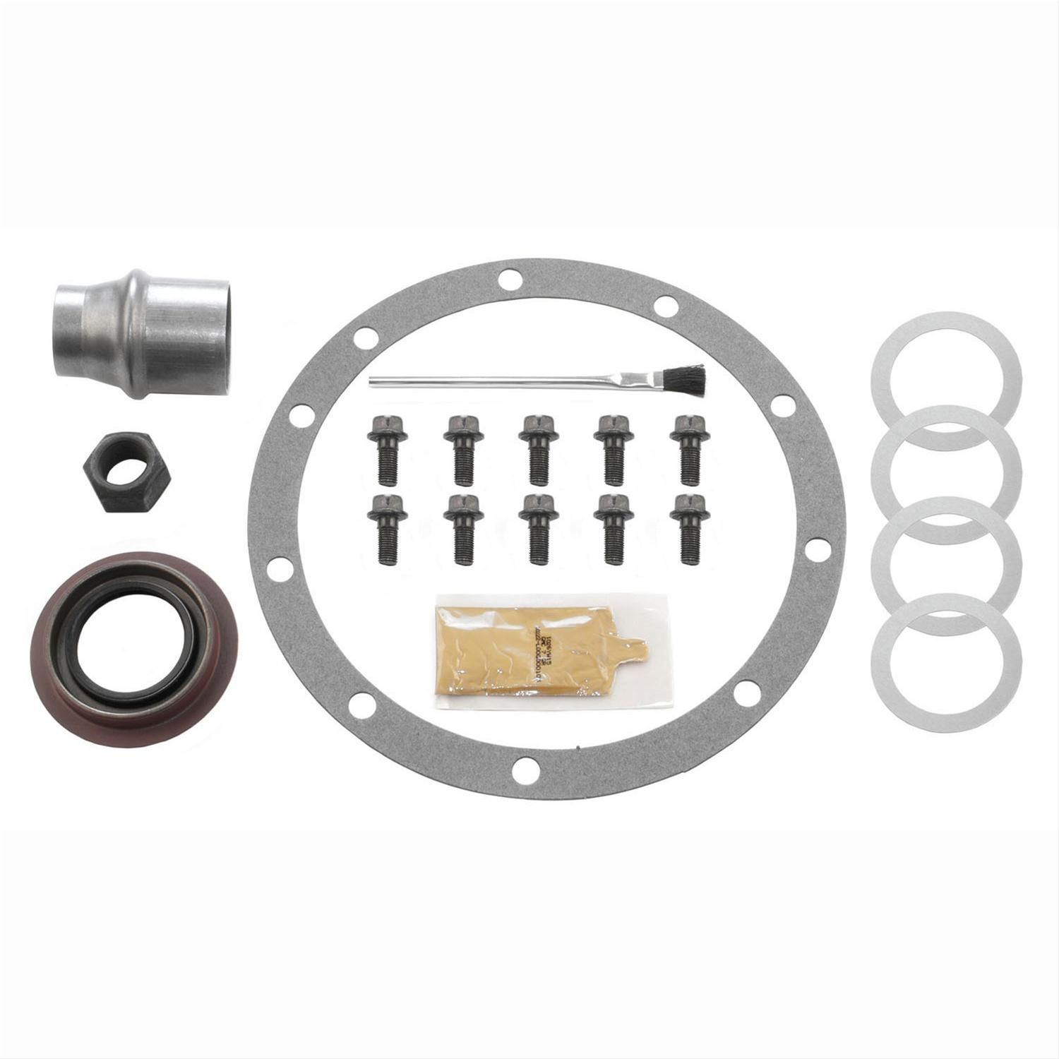 83-1031-B Richmond Install Kit