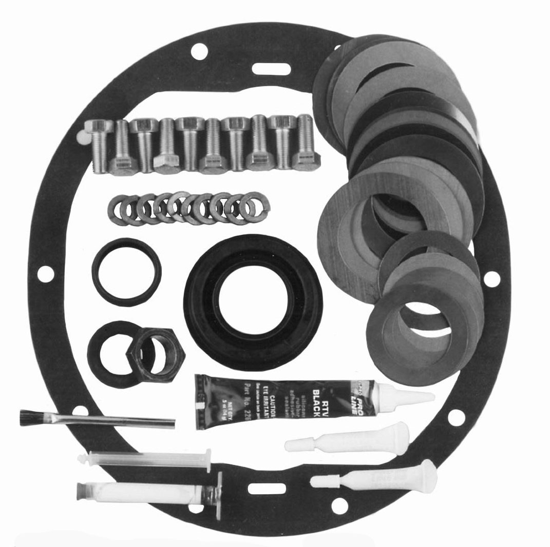 83-1058-B Richmond Install Kit