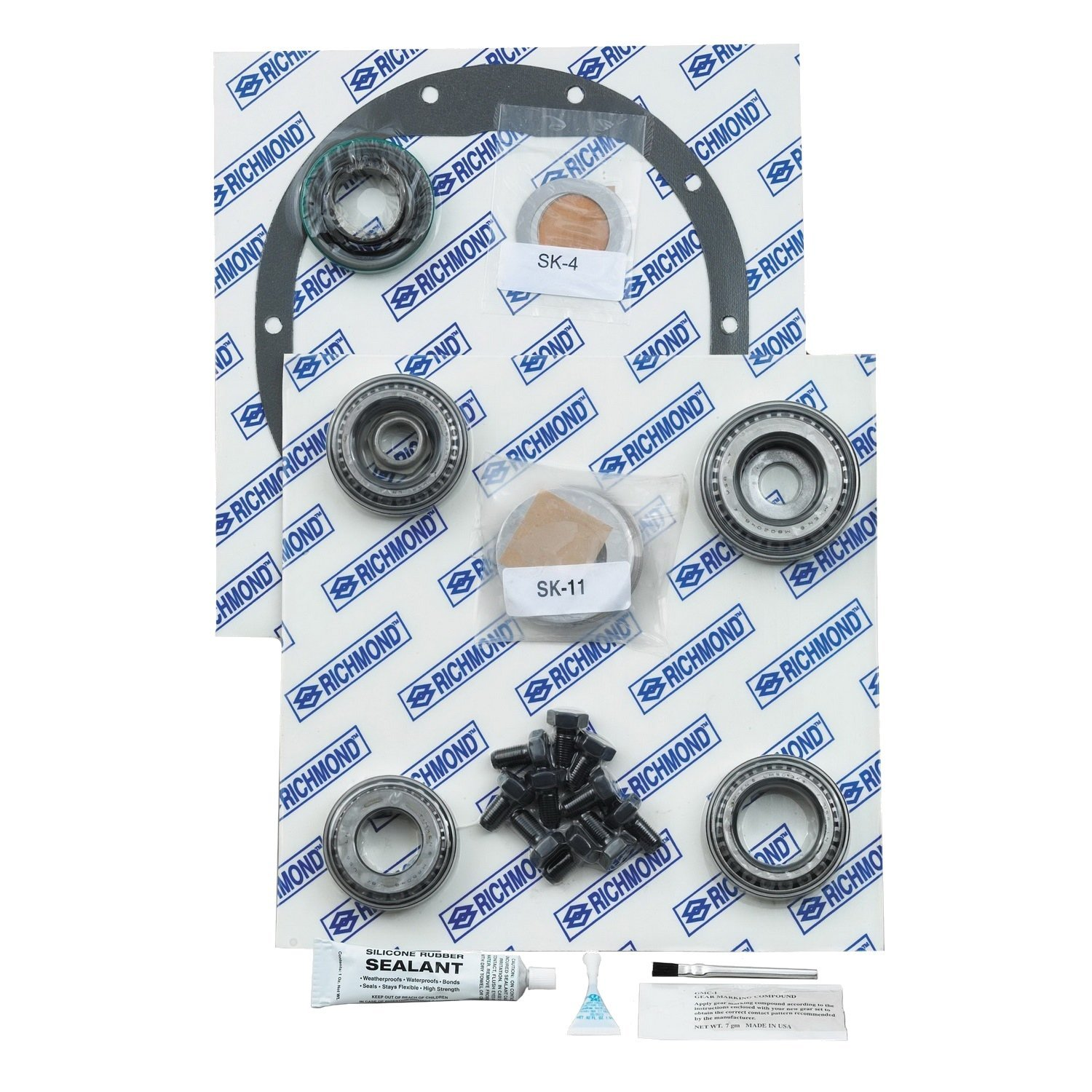 83-1071-B Richmond Install Kit