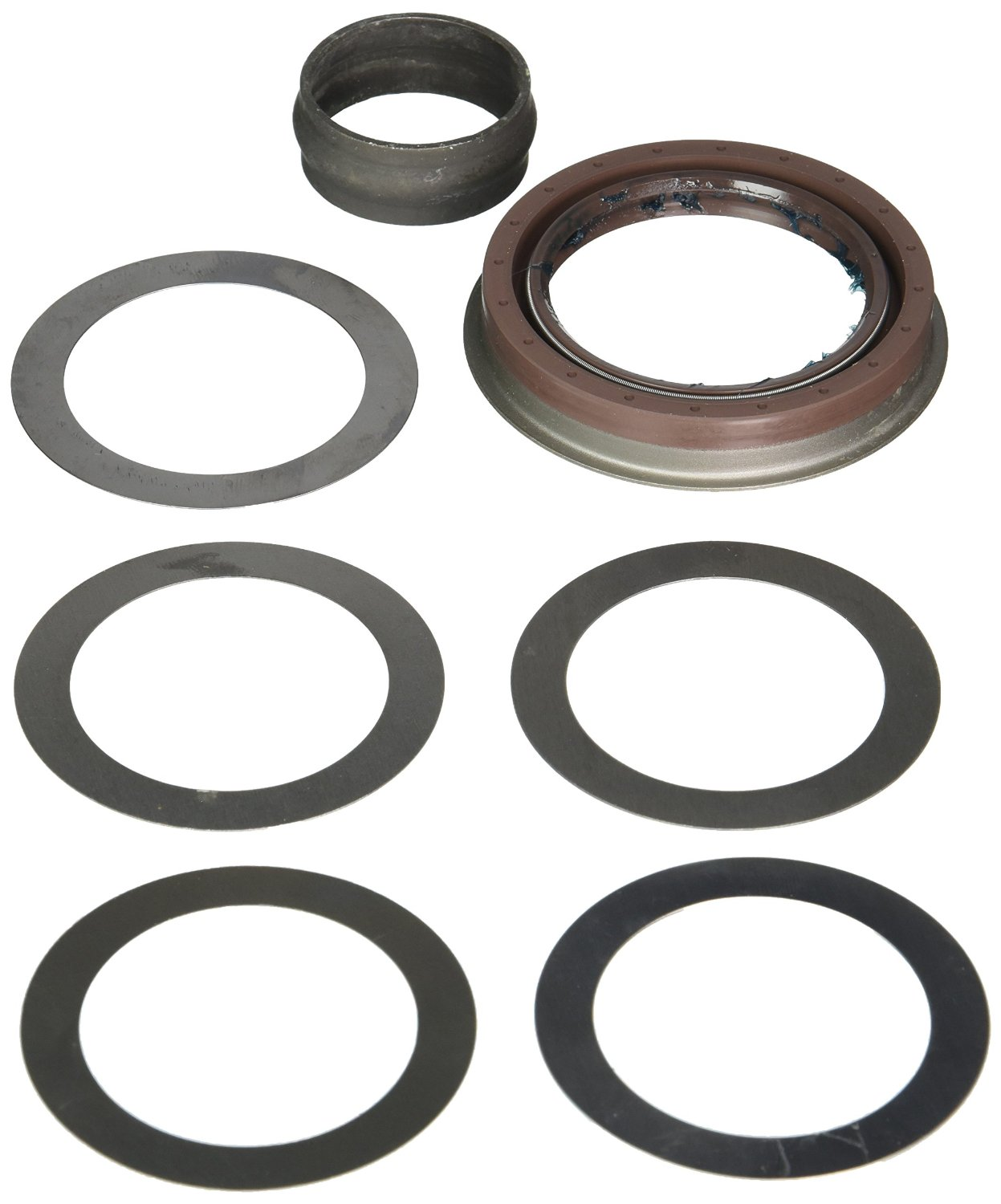 83-1077-B Richmond Install Kit