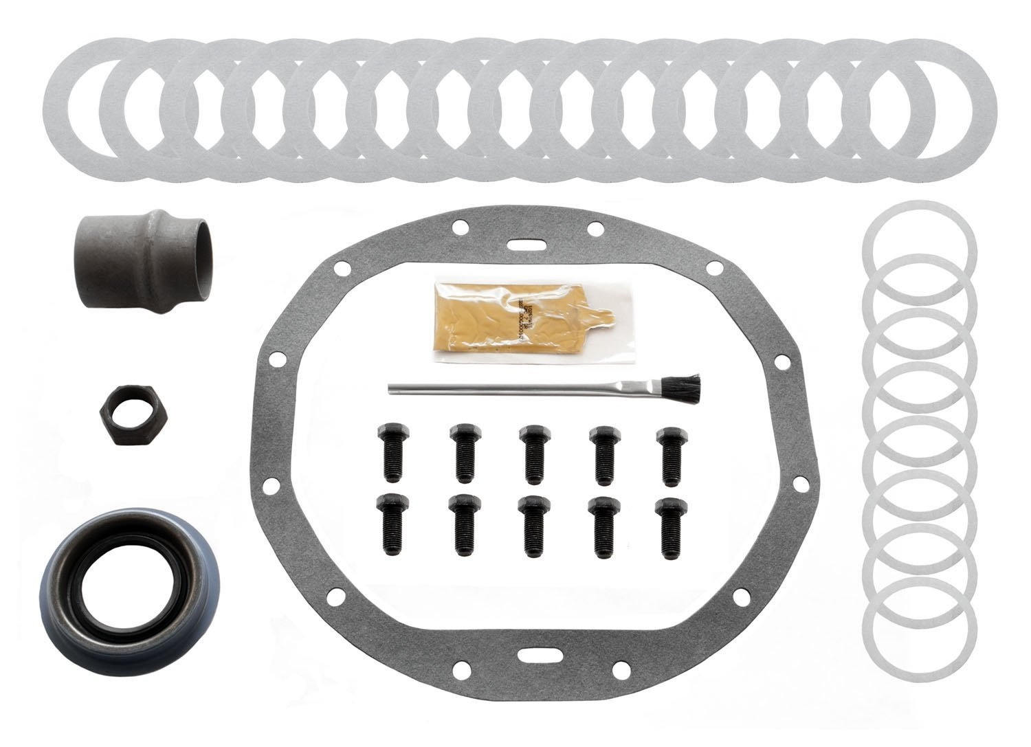 83-1019-B Richmond Install Kit