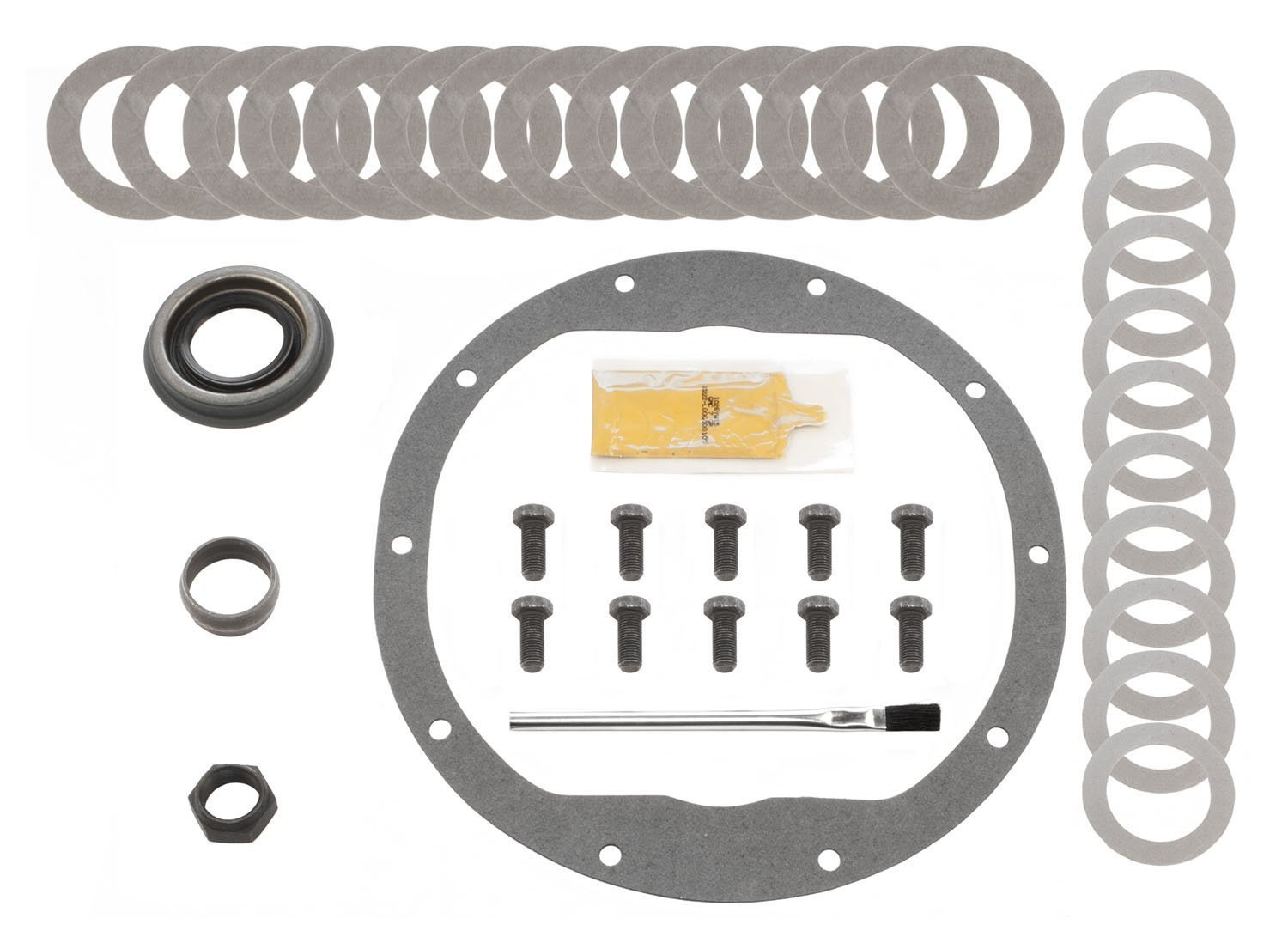 83-1023-B Richmond Install Kit