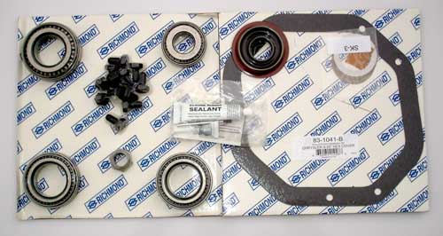 83-1041 Richmond Install Kit