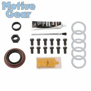 83-1041-B Richmond Install Kit