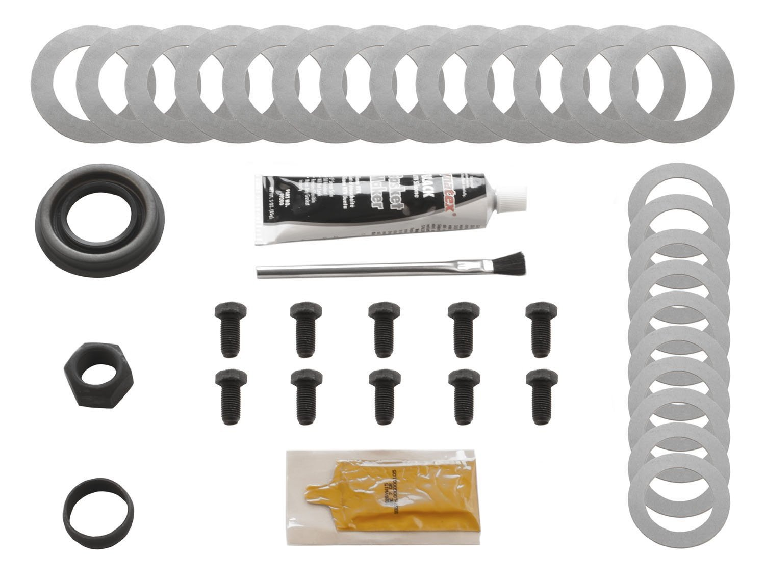 83-1044-B Richmond Install Kit