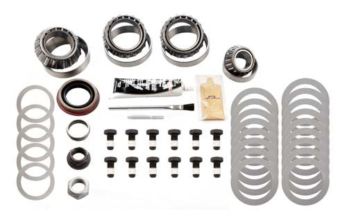 83-1049 Richmond Install Kit