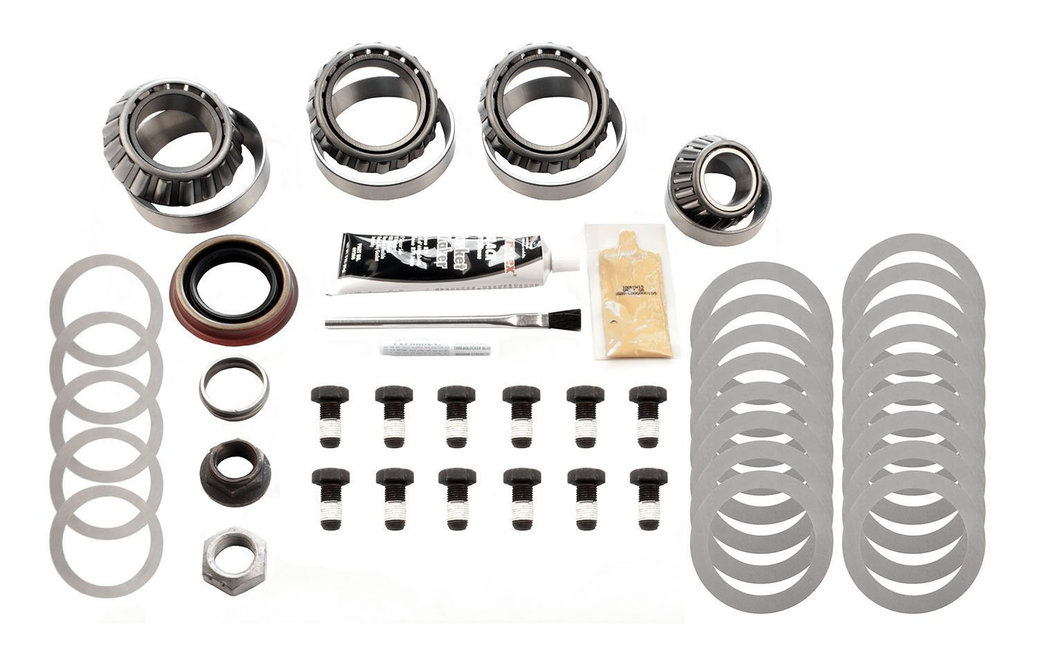 83-1050 Richmond Install Kit