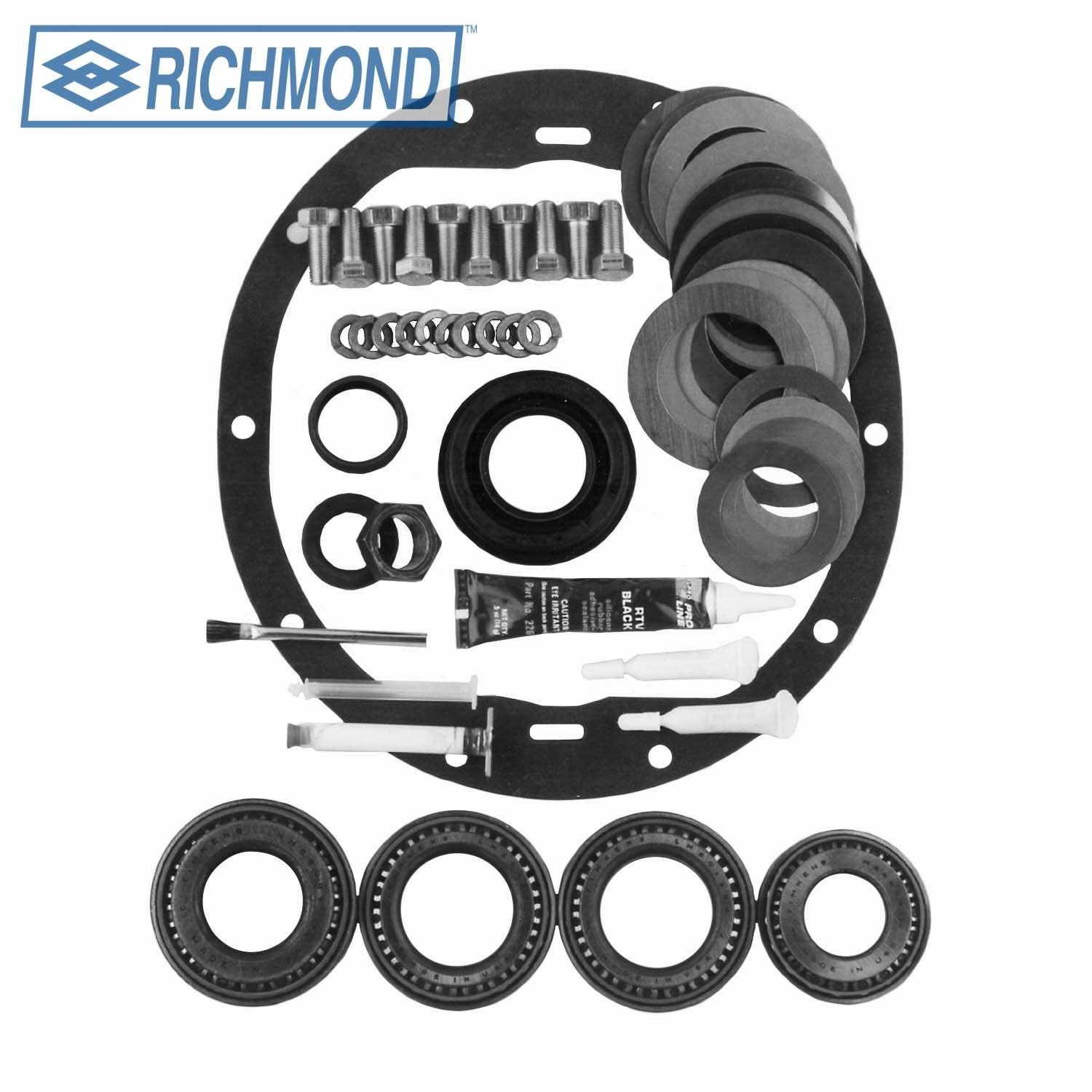 83-1052 Richmond Install Kit