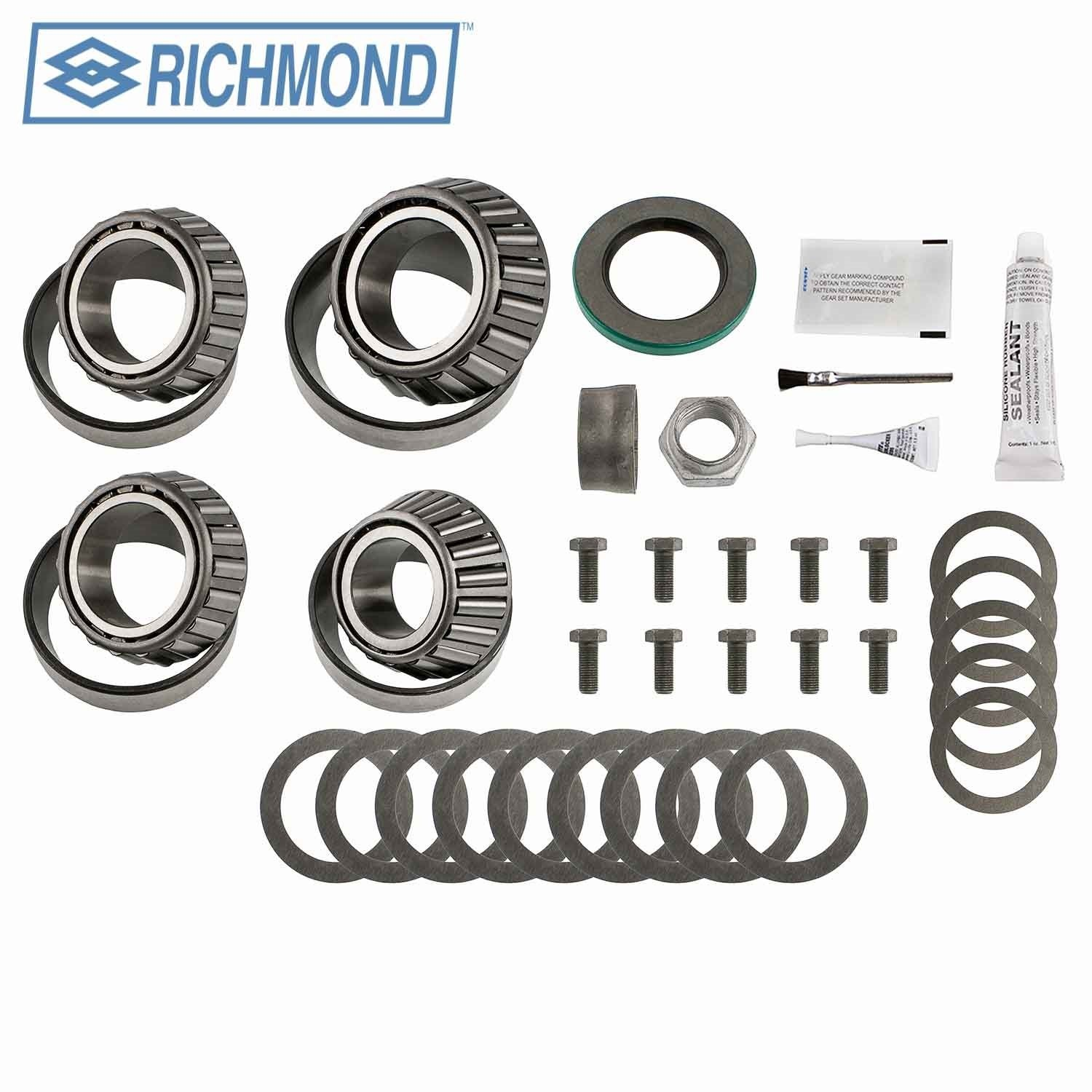 83-1053 Richmond Install Kit