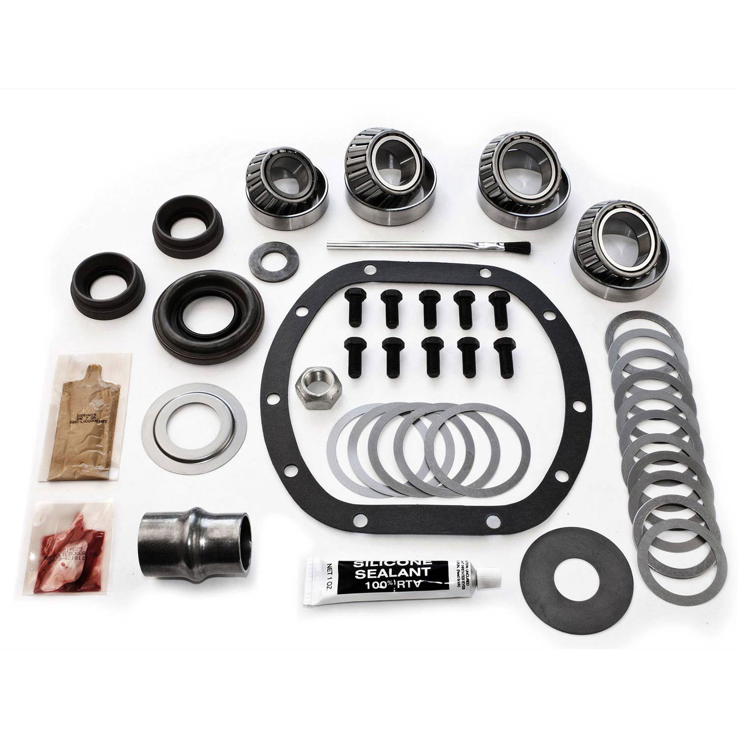 83-1056 Richmond Install Kit