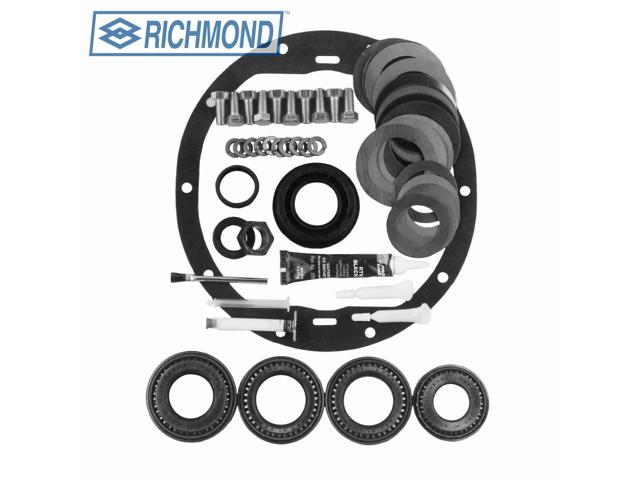 83-1058 Richmond Install Kit