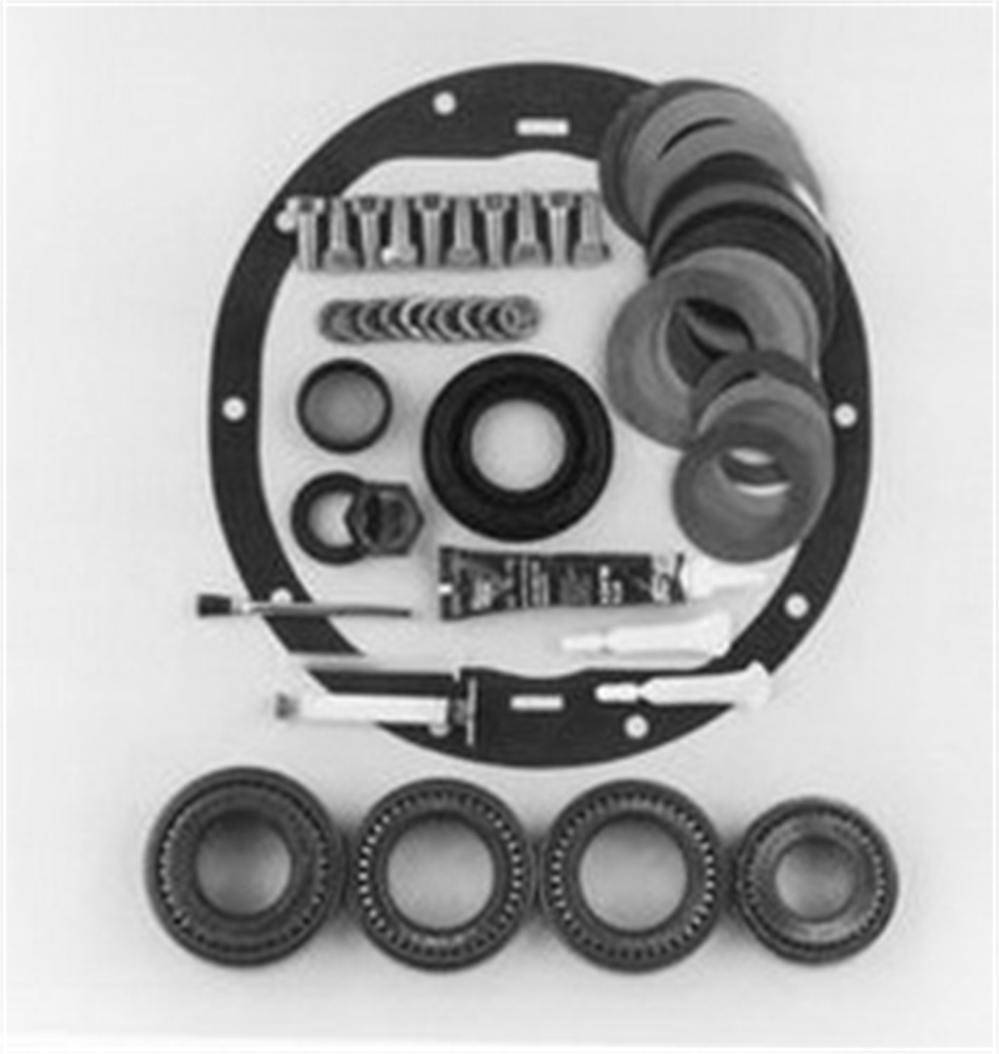 83-1060 Richmond Install Kit