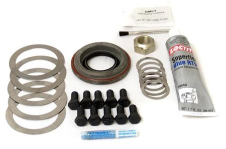 83-1085-B Richmond Install Kit