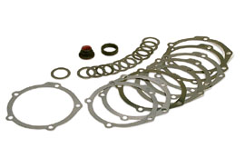 "Moroso 9"" Ford Kit Shim and Installation #84750"
