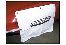 Moroso Tire Covers #99421