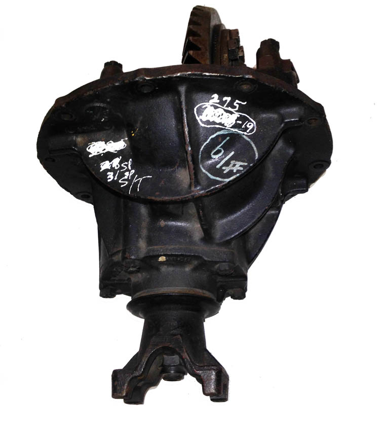 "Used 9"" Ford Third Member"