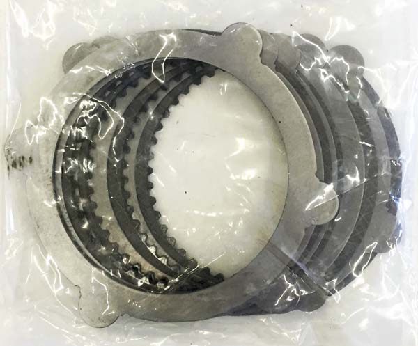 "PEM 9"" Ford Clutch Pack"