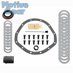 Motive Install Kit GM12IK
