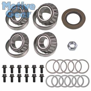 Motive Bearing Kit R8.75ERMK
