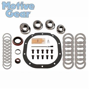Motive Bearing Kit R8.8RMKT