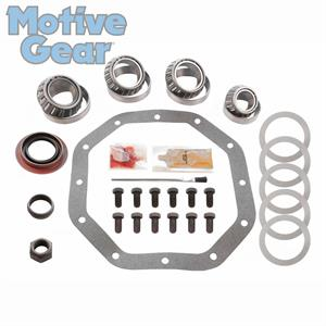 Motive Bearing Kit R9.25RLMK