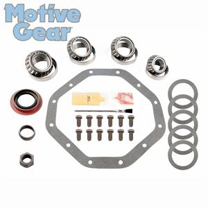 Motive Bearing Kit R9.25RMK