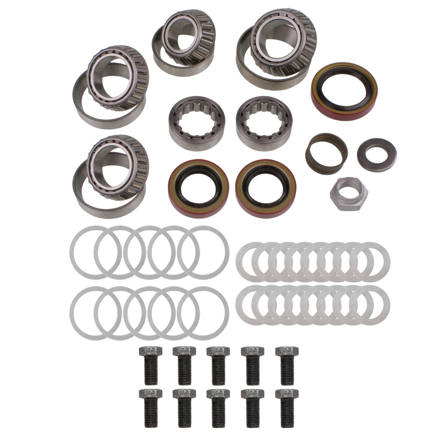 83-1021-M Richmond Install Kit