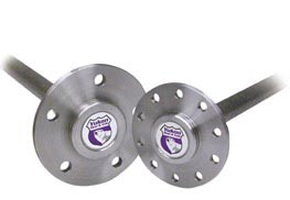 YK Axles 31 Spline